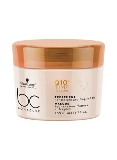 Bonacure Bonacure Q10+ Time Restore Kür 200 ml Renksiz